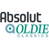Logo de la radio Absolut Oldie Classics