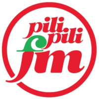 Logo of radio station PiliPili FM