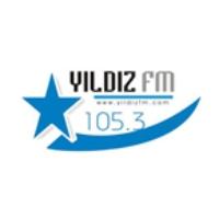 Logo de la radio Yildiz FM