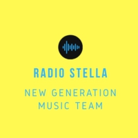 Logo of radio station Radio Stella New Generation
