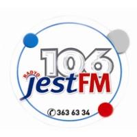 Logo de la radio Jest FM