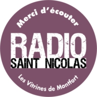 Logo de la radio Radio Saint Nicolas Montfort