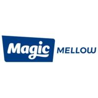 Logo of radio station Mellow Magic
