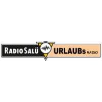 Logo of radio station RADIO SALÜ Urlaubsradio