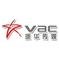 Logo of radio station Voice of Australian Chinese