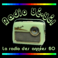 Logo of radio station Yimago 8 | Radio Yé-Yé!