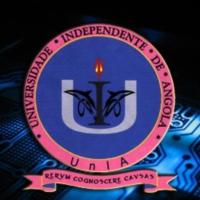 Logo of radio station Universidade Independente de Angola - Unia