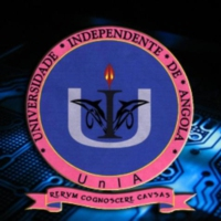 Logo of radio station Universidade Independente de Angola - Unia