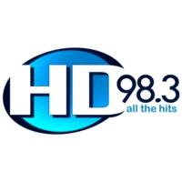 Logo de la radio WHHD HD98.3
