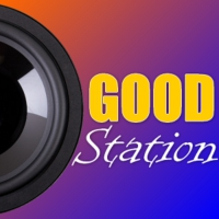 Logo de la radio GoodStation Radio