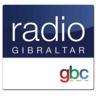 Logo of radio station Radio Gibraltar