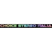 Logo of radio station CHOICE STEREO ITALIA