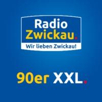 Logo de la radio Radio Zwickau - 90er XXL