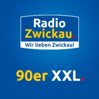 Logo of radio station Radio Zwickau - 90er XXL