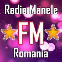Logo de la radio Radio Manele FM