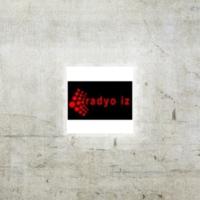 Logo of radio station Radyo Iz
