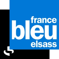 Logo of radio station France Bleu Elsass