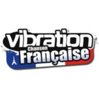 Logo de la radio Vibration Chanson Française