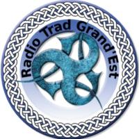 Logo of radio station Radio Trad Grand'Est