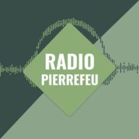 Logo of radio station Radio-Pierrefeu