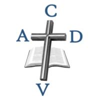 Logo of radio station Radio ACDV