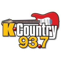 Logo of radio station WOGK 93.7 FM