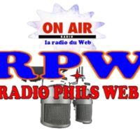 Logo of radio station RadioPhilsWeb