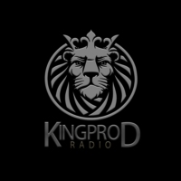 Logo of radio station Kingprodradio