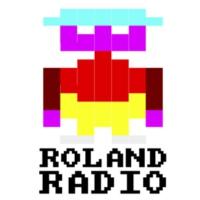 Logo de la radio Roland Radio
