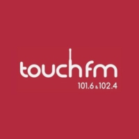 Logo de la radio Touch FM