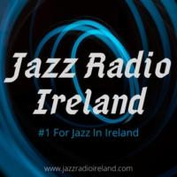 Logo of radio station Jazz Radio Ireland