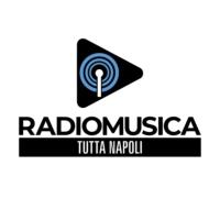 Logo of radio station Radio Musica Tutta Napoli