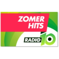 Logo of radio station Radio 10 – Zomerhits