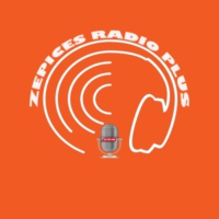 Logo of radio station Zépices Radio