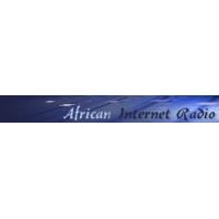 Logo de la radio African Internet Radio
