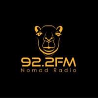 Logo de la radio Nomad Radio 92.2