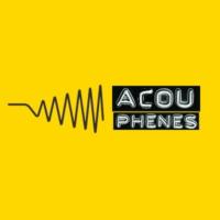 Logo of radio station Acouphènes