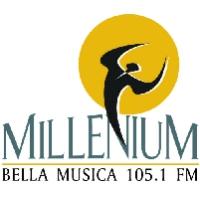 Logo de la radio Millenium Bella Musica