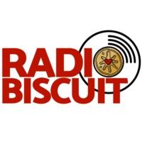 Logo of radio station Radio Biscuit