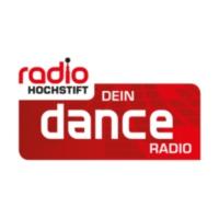 Logo of radio station Radio Hochstift - Dance Radio