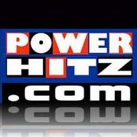 Logo de la radio Power Hitz - 1 power
