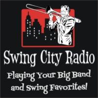 Logo de la radio Swing City Radio