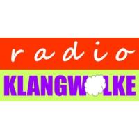 Logo of radio station Radio Klangwolke