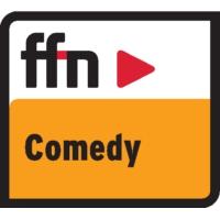 Logo de la radio ffn-Comedy
