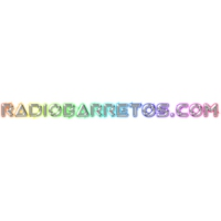 Logo of radio station Rádio Barretos