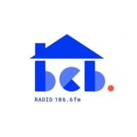 Logo de la radio BCB 106.6 FM