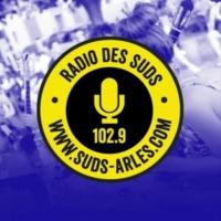 Logo of radio station RADIO DES SUDS 2021