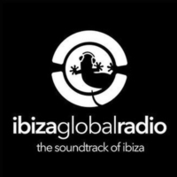 Logo de la radio Ibiza Global Radio