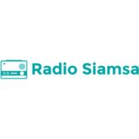 Logo of radio station Radio Siamsa