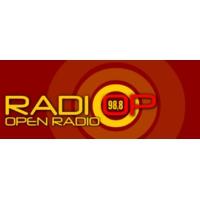 Logo of radio station Radio OP